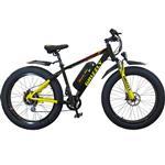 دوچرخه برقی فت بایک مدل Grizzly سایز 26