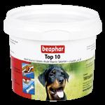 مکمل top 10 سگ beaphar بیفار-مولتی ویتامین
