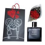 Chanel Bleu de Chanel Eau De Toilette For Men 50ml