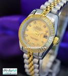 Rolex DateJust W9 - WOMEN