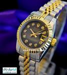 Rolex DateJust W5