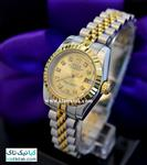 Rolex DateJust W3
