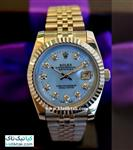 Rolex DateJust M5 - MEN
