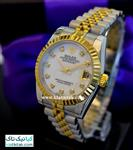 Rolex DateJust M4 - WOMEN