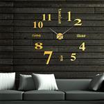 ساعت دیواری رویال ماروتی مدل ART-6007
