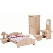 Plan Toys Bedroom Classic Toys
