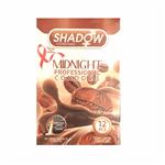 کاندوم میدنایت شادو مدل Midnight بسته 12 عددی