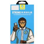 Blueo Strong Tempered Glass Screen Protector For HTC E8