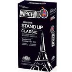 کاندوم کلاسیک کدکس Nach Kodex Stand UP Classic بسته 12 عددی
