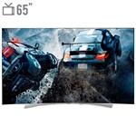 Daewoo DOLED-65H9000 Curved Smart LED TV 65 Inch