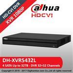 ضبط کننده ویدیویی دیجیتال DVR داهوا مدل DH-XVR5432L