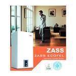 پکیج دیواری دایکین مدل ZASS Ecofel 24