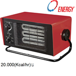 Energy EH۰۰۴۵ Single Phase Electrical Fan Heater