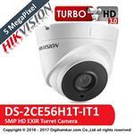 دوربین مداربسته آنالوگ دام هایک ویژن 3.0 TurboHD مدل DS-2CE56H1T-IT1