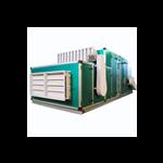 هواساز شرکت  داتیس کار - تک منطقه / چند منطقه