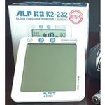 فشارسنج تمام اتوماتیک دیجیتال بازویی آلپیکادو مدل K2-232