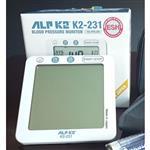فشارسنج تمام اتوماتیک دیجیتال بازویی آلپیکادو مدل K2-231