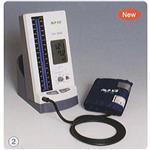 فشارسنج دیجیتال و آنالوگ بازویی آلپیکادو مدل DM-3000