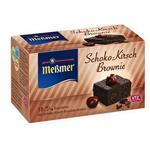 بسته دمنوش گیاهی مسمر مدل Schoko Kirsche Brownie