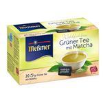 بسته دمنوش گیاهی مسمر مدل Gruner Tee Mit Matcha