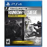 Tom Clancy s Rainbow Six Siege Advanced Edition - R2 - PS4