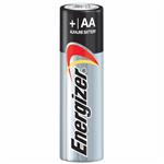 Energizer Max AA Battery 48 pcs