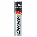 Energizer Max AAA Battery 24 pcs