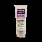 ژل کرم مرطوب کننده درماسیف مناسب پوست های خشک و حساس 40 میلی لیتر