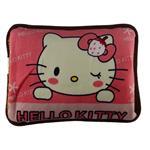 کیسه آب گرم برقی هونگ یینگ مدل Hello Kitty