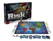 بازی ریسک HASBRO مدل 56606