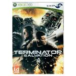 Terminator Salvayion 4 For Xbox 360 Game