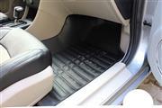 3D Flooring Leather Car Ultimate For Bestern B50 کفپوش سه بعدی چرم بسترن B50 برند Ultimate