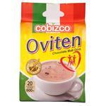 بسته ساشه چاکلت مالت کوبیزکو مدل Oviten