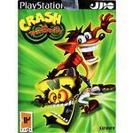 کراش Crash TwinSanity PS2