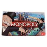 بازی فکری ام دی تویز MD Toys Monopoli Intellectual Game