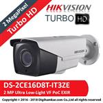 HikVision DS-2CE16D8T-IT3ZE 2MP Motorized EXIR Bullet Camera