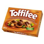 شکلات تافی اشتورک تافیفی Toffifee Storck Toffee Chocolate