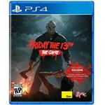 بازی FRIDAY THE 13TH: THE GAME مخصوص PS4
