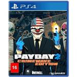 بازی PAYDAY 2 : Crimewave Edition مخصوص PS4