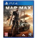 بازی MAD MAX مخصوص PS4