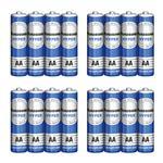 Panasonic Hyper AA Battery Pack of 16