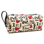 کیف لوازم آرایشی لومانا مدل BAG015
