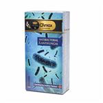 کاندوم کلایمکس مدل Antibacterial Antifungal 9 بسته 12 عددی