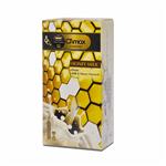 کاندوم کلایمکس مدل Honey Milk بسته 12 عددی