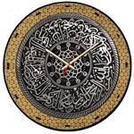 ساعت دیواری سیتابلو  طرح وان یکاد مدلSMN1