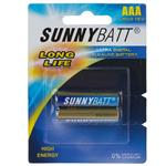 Sunny Batt Ultra Digital Alkaline AAA Battery Pack of 2