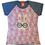 تی شرت کاندید اسپرت طرح خرگوش کد 1092