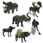 ست فیگور حیوانات برند جی اف ال مدل 16098