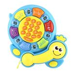 Musical Telephone Educational Toy