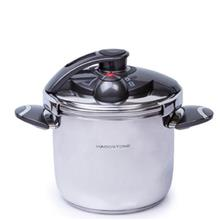 Hardstone Melodi With Handle Pressure Cooker Twin